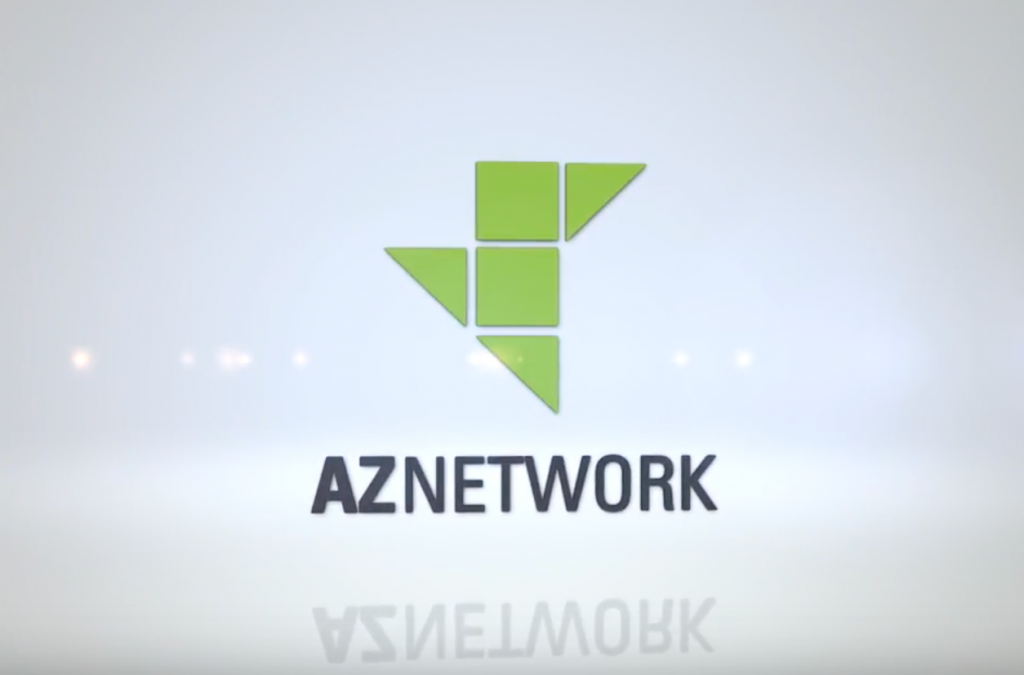 logo aznetwork