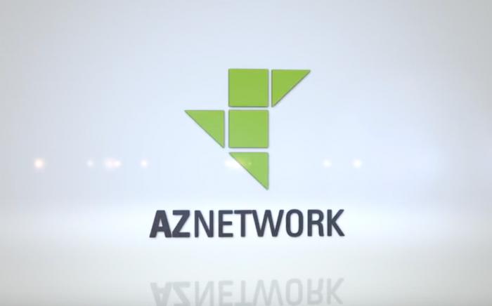 logo aznetwork