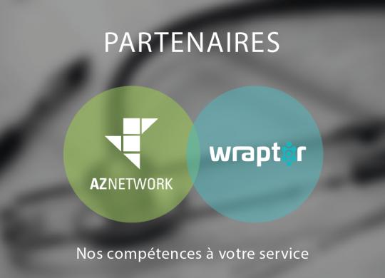InfoWraptor