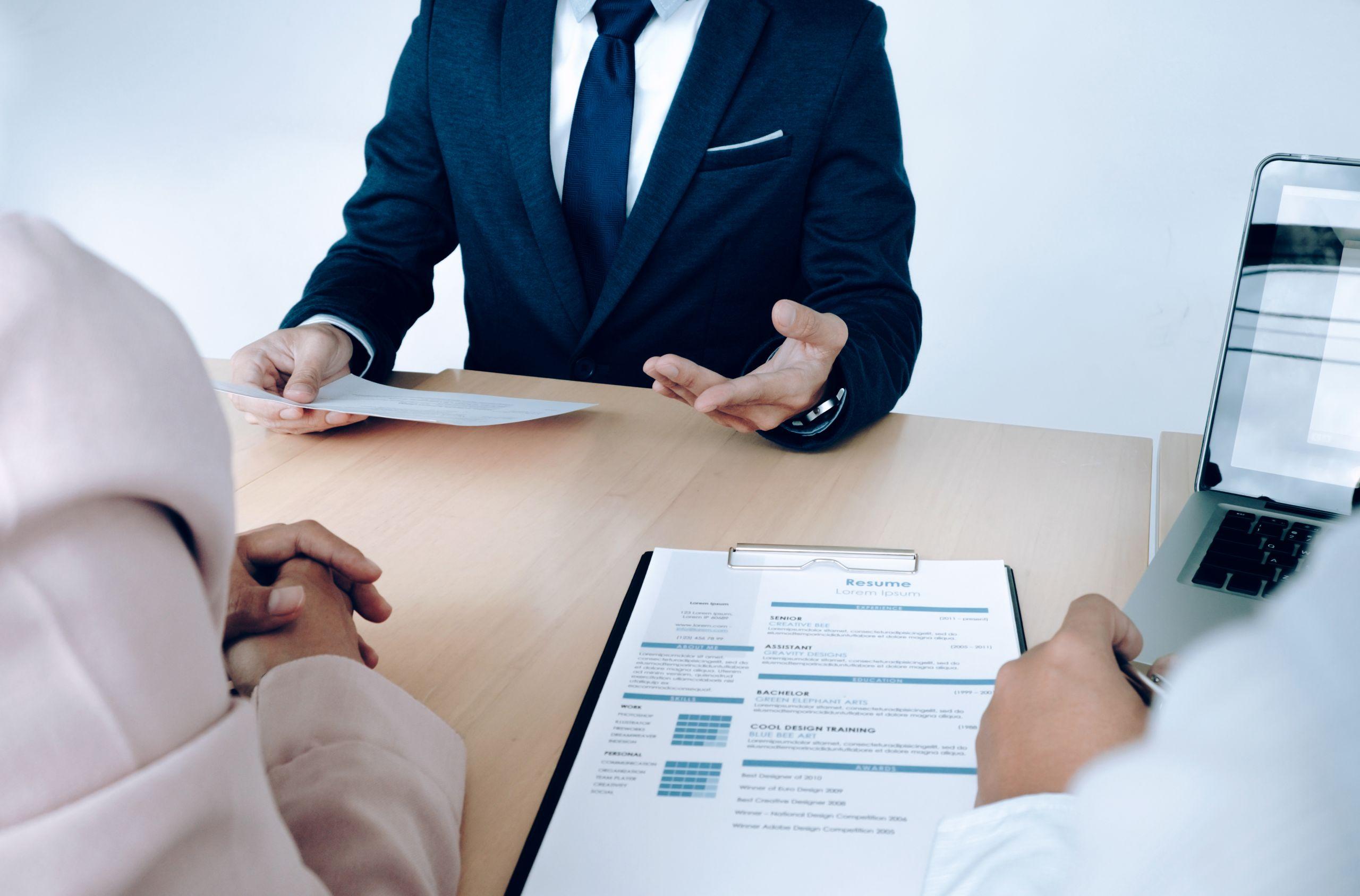 AZNETWORK - Découvrez notre procédure de recrutement