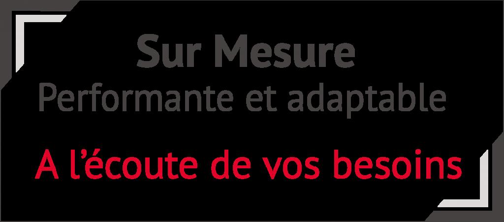 AZNETWORK - Offre Sur mesure: Hébergement de données de santé