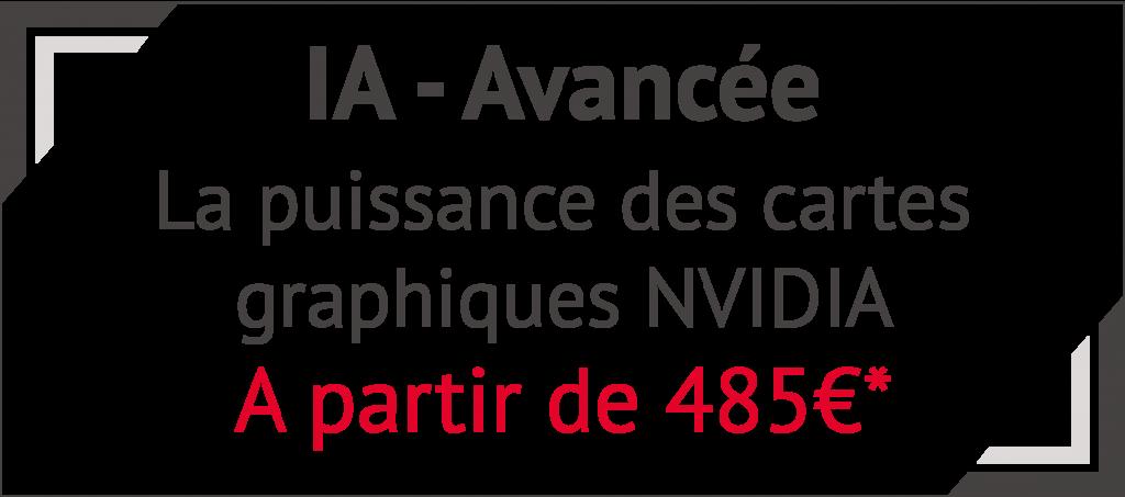 AZNETWORK - Offre Avancée : Hébergement IA