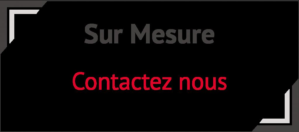 AZNETWORK - Offre Sur Mesure : Hébergement