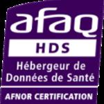 AZNETWORK Certifié HDS