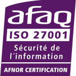 AZNETWORK Certifié ISO 27001