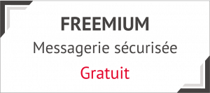 AZNETWORK - Offre messagerie cryptée Free