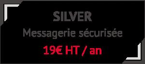 AZNETWORK - Offre messagerie cryptée Silver