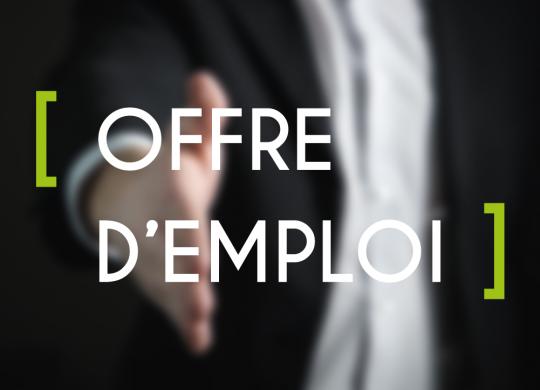 AZNETWORK - Recrutement Offre d'emploi