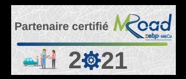 AZNETWORK Certifié Solutions MROAD EBP