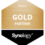 AZNETWORK Partner Gold Synology
